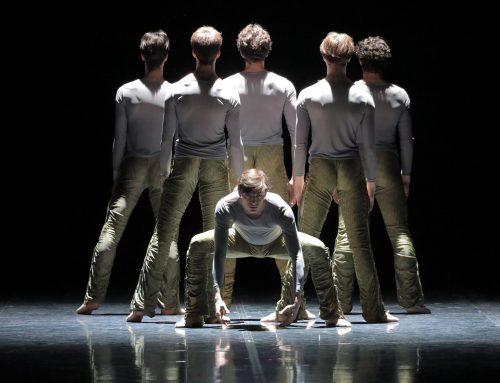 Tanztheatertage: Sinnlichkeit und Genuss