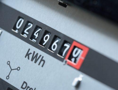 Mammutaufgabe: Austausch aller Stromzähler