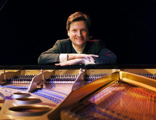 Besondere Klavierabende eröffnen die Saison