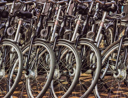 Fahrräder gesucht