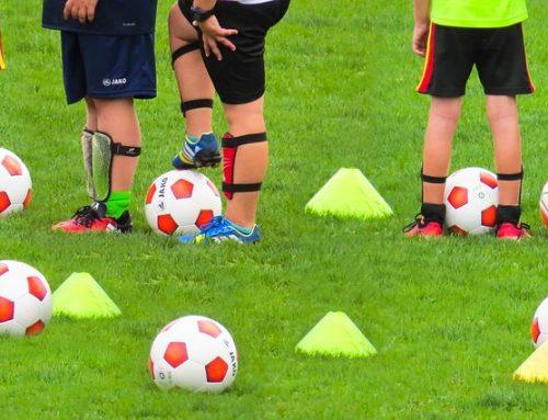 96-Fußballschule am Schiller