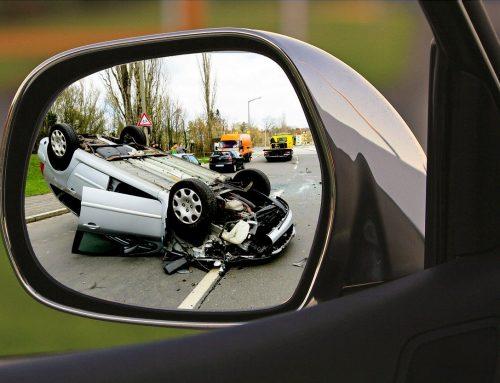 Mehr Verkehrsunfalltote und Schwerverletzte