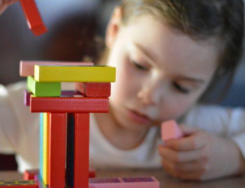 Einstieg in die Kindertagespflege