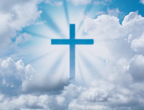 Pläne der Kirchen zu Himmelfahrt