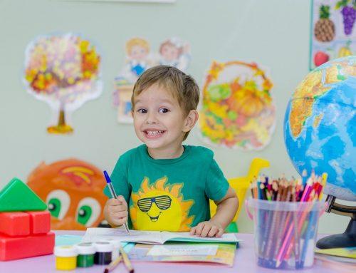 Lernfonds unterstützt Eltern