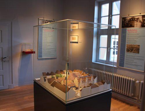 Kabinett-Ausstellung im Museum verlängert
