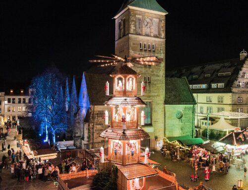 Hameln sagt Weihnachtsmarkt ab