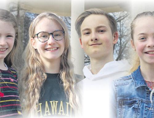 Geballte Kids-Power für Bad Pyrmont