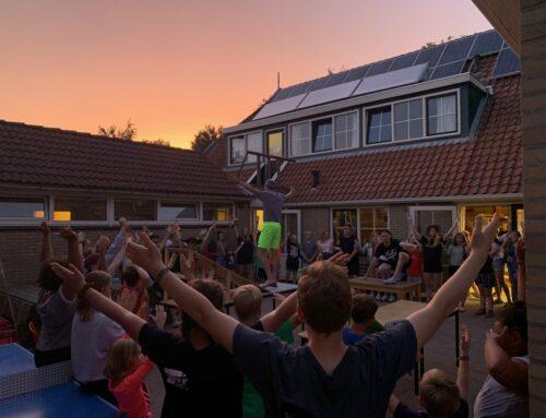 Sommer und Freizeiten – evangelische Jugend in Bewegung