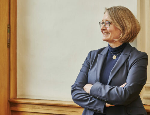 Silke Schauer wird Botschafterin für Kurorte