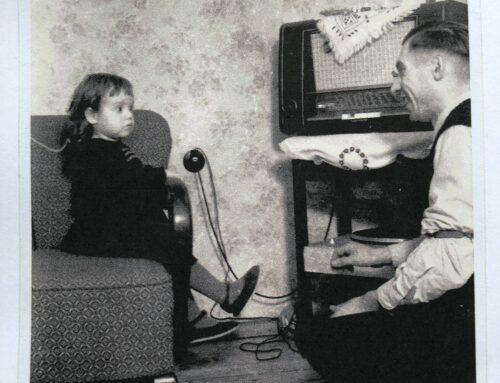Viele nostalgische Radio-Geschichten