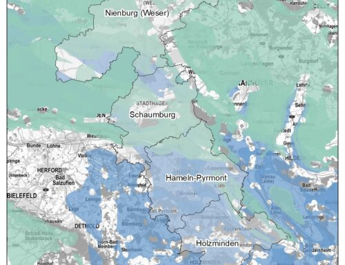 Standortsuche für Atommüllendlager auch in Hameln-Pyrmont